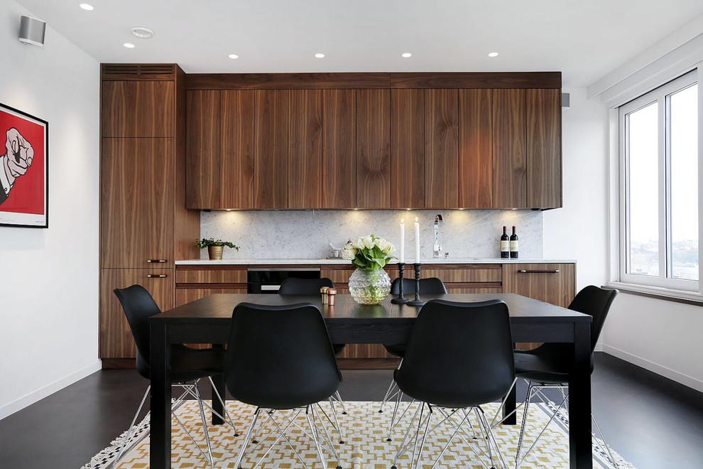 Modern Kitchen Pantry Design