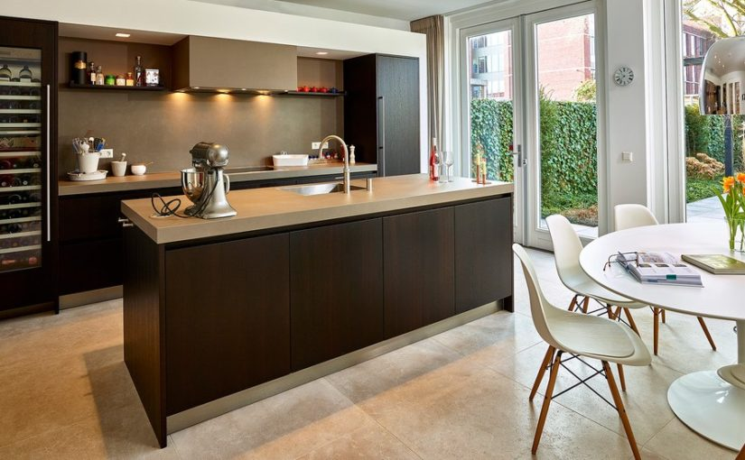The Top 10 Kitchens Of 2017