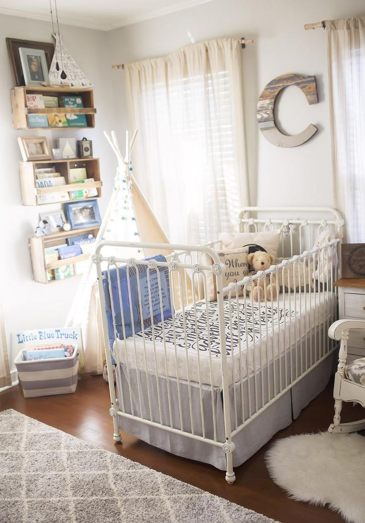 Creed's nursery
