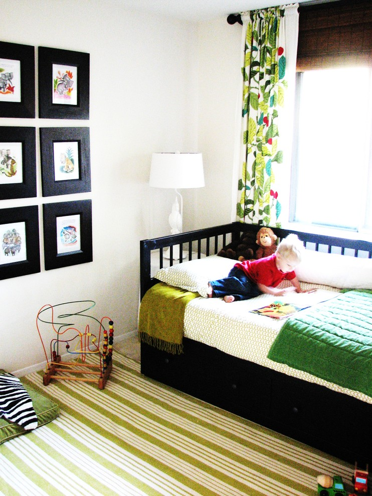 Glamorous Mini Crib Bedding