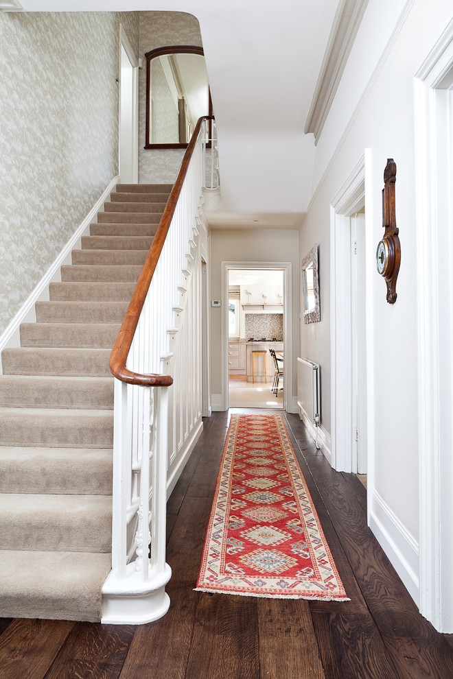 Victorian Foyer Ideas : Best colorful rug design ideas to try in