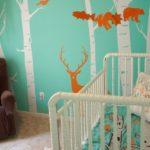 30 Serene Iron Crib Design Ideas For Your Cute Baby