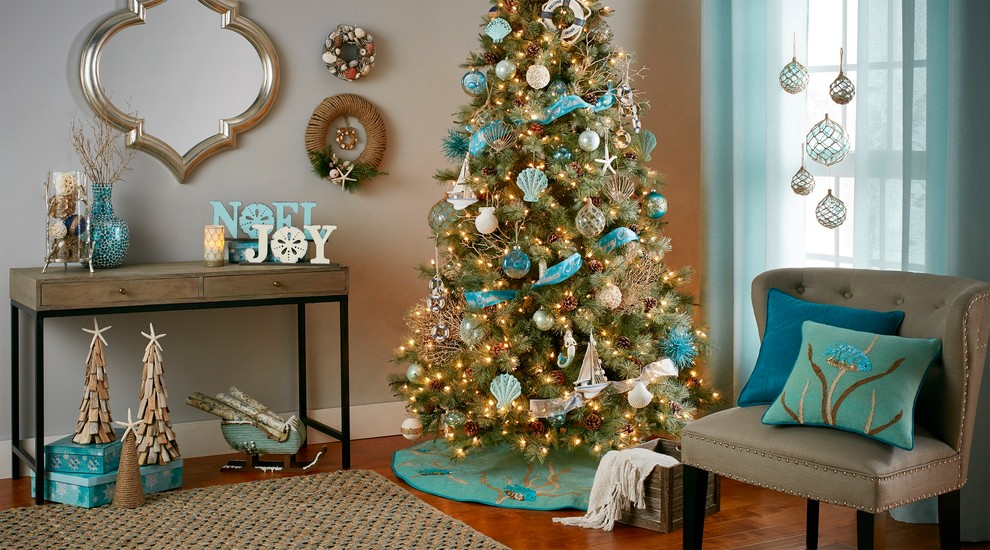 35 Christmas Decoration Ideas For 2017