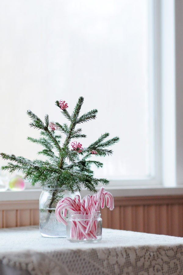 Christmas Eclectic Decoration Ideas