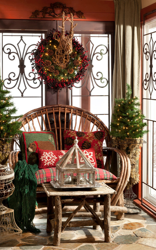 Christmas Outdoor Decoration Ideas
