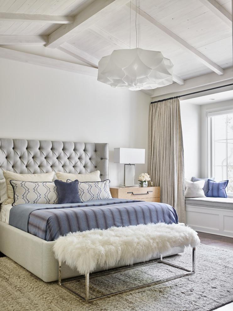Beach Style Bedroom Design