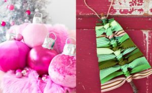 Christmas Ornaments – 40 Holiday Decoration Ideas