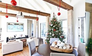 31 Amazing Red Christmas Decor Ideas