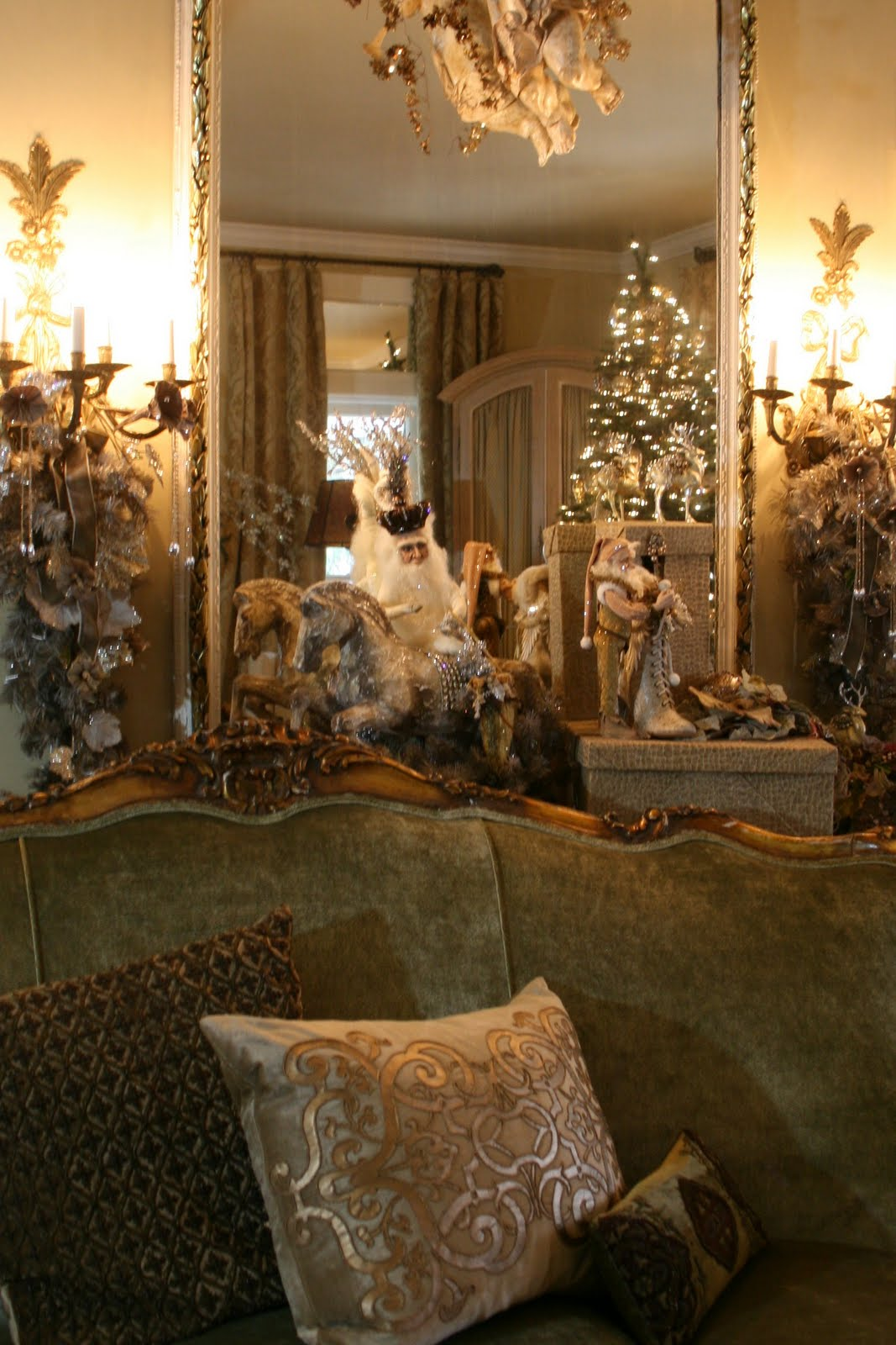 christmas decorations for the living room 25 stunning living room decor ideas 26835