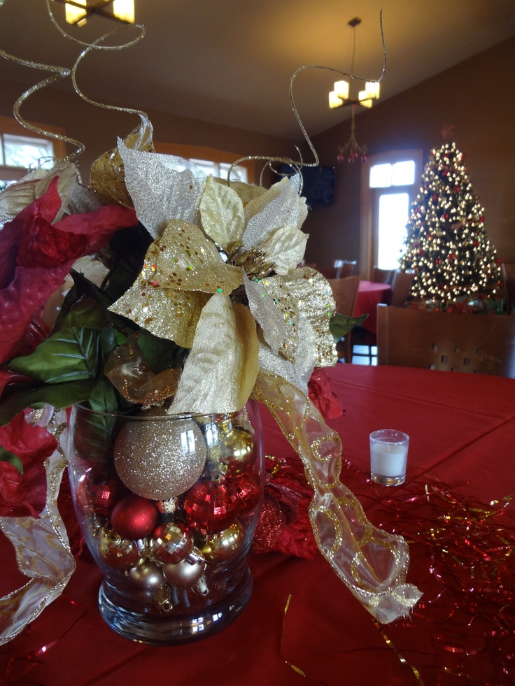 Christmas Decor Ideas For Apartment Living Room: 25 Amazing Christmas Party Decoration Ideas