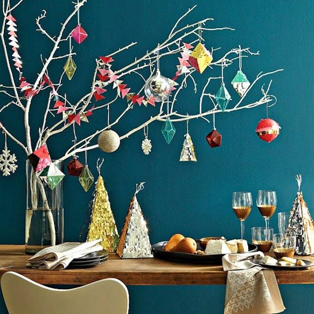 Christmas Tree Alternatives