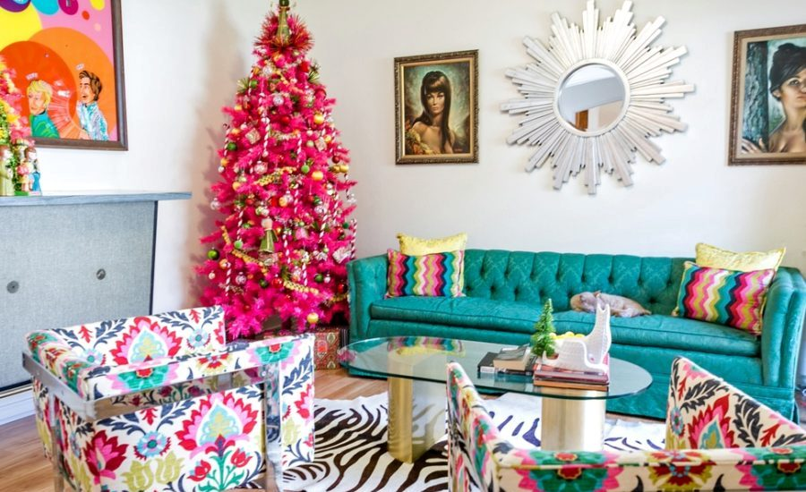 30 Amazing Modern Christmas Decoration Ideas. Oct 2 2017. 116shares  sc 1 st  The Wow Decor & 30 Amazing Modern Christmas Decoration Ideas