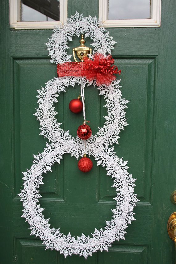 personalized craft ideas 40 amazing wreath decoration ideas 2669