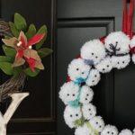 40 Amazing Wreath Christmas Decoration Ideas