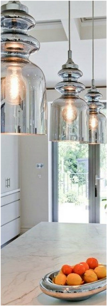 Best Kitchen Lighting Ideas (12)