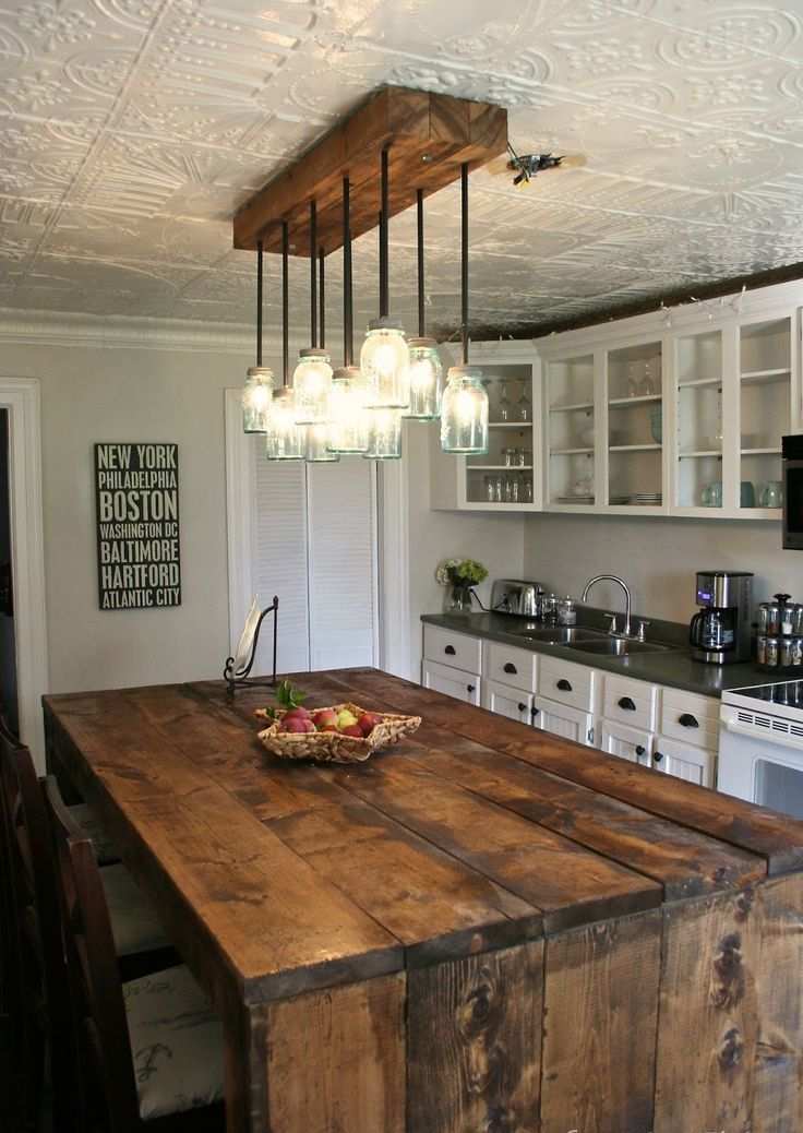 Best Kitchen Lighting Ideas (24)