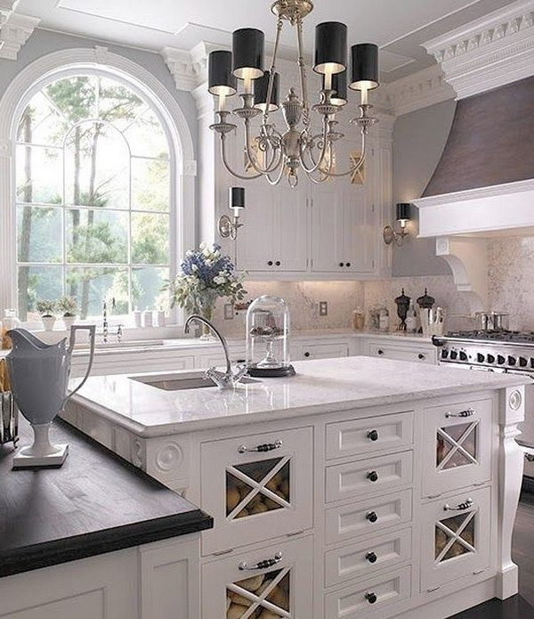 Best Kitchen Lighting Ideas (28)