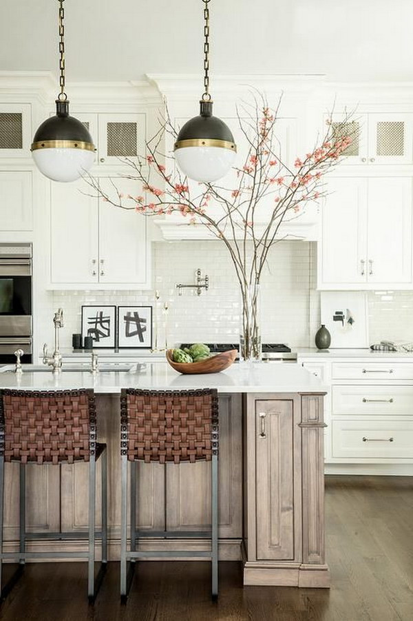 Best Kitchen Lighting Ideas (37)