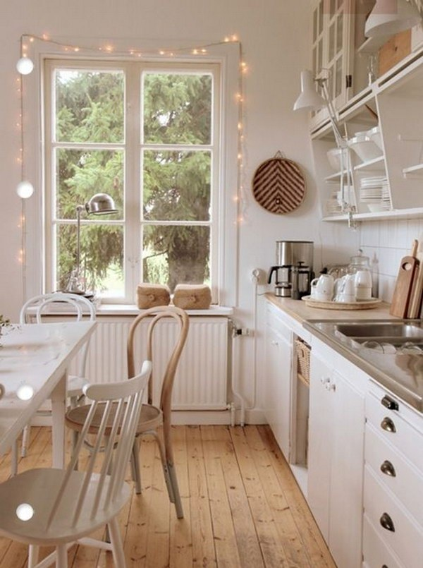 Best Kitchen Lighting Ideas (40)