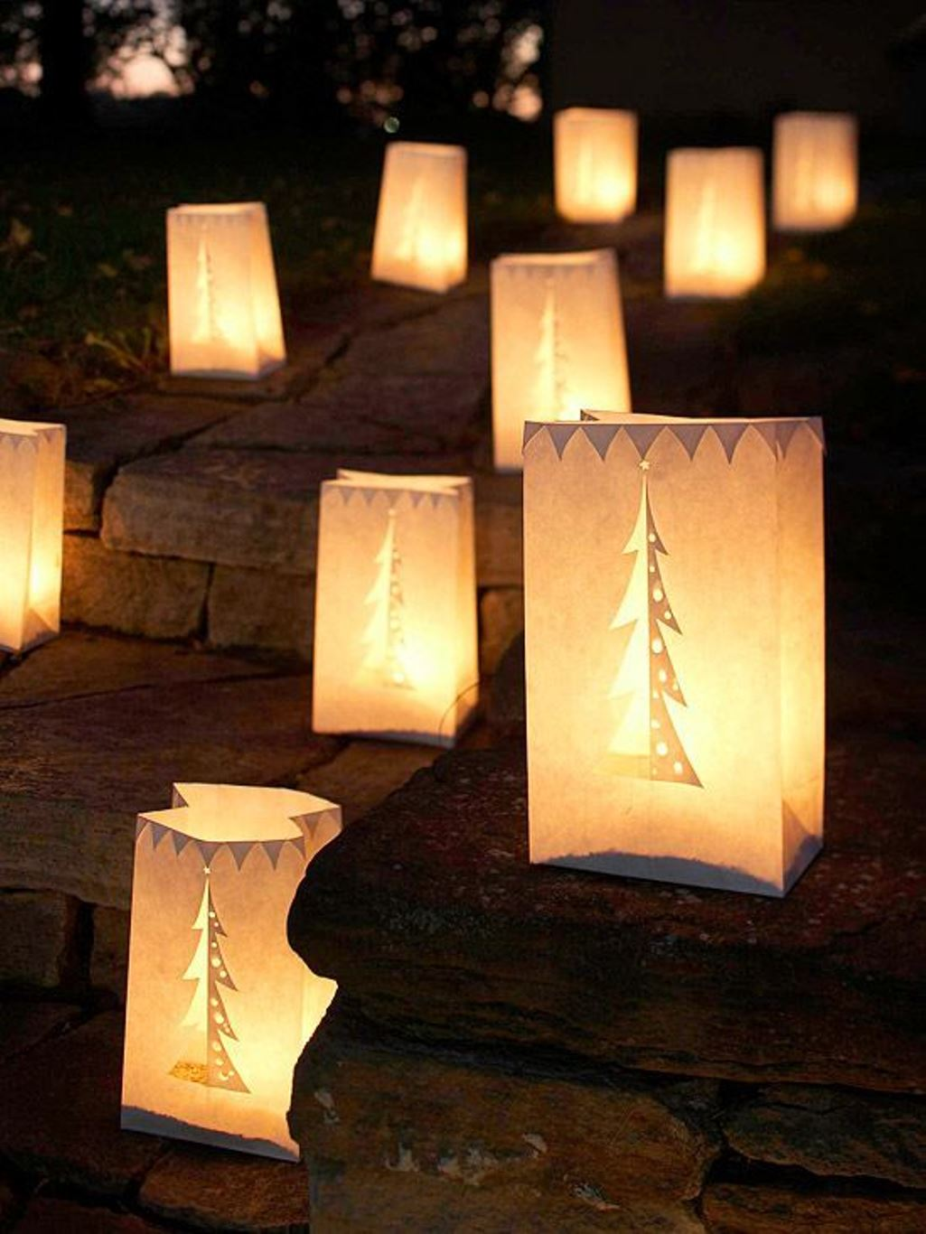 30 best outdoor christmas decorations ideas Outdoor christmas decorations designs