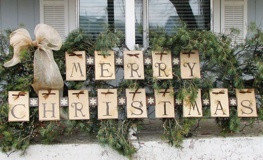 Best Outdoor Christmas Decorations (28)