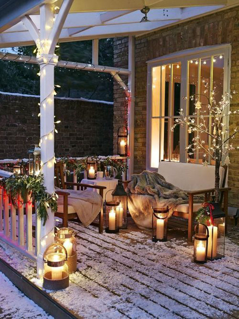 outdoor christmas decoration ideas 30 best outdoor decorations ideas 3819