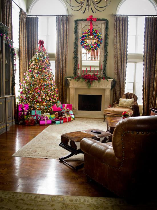 christmas decorated living rooms ideas 50 living room decor ideas 22733