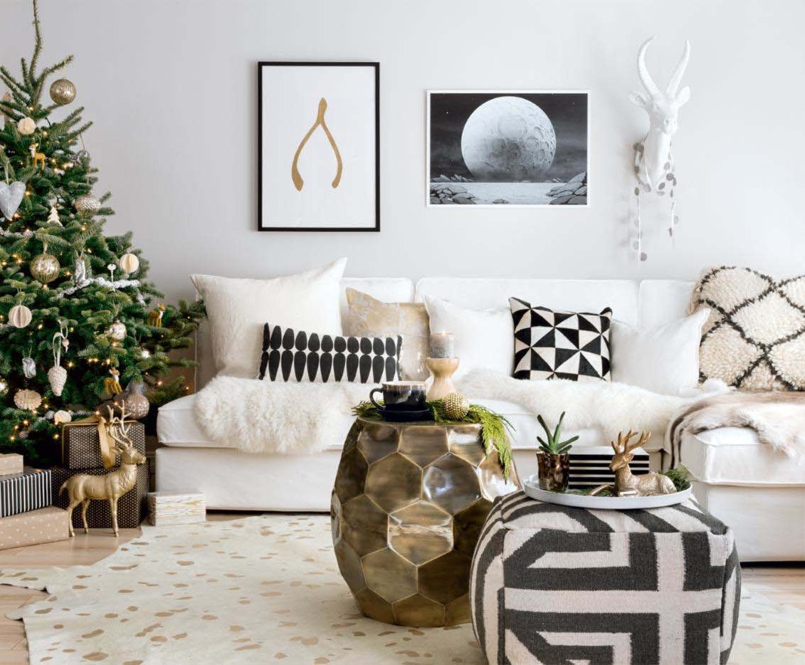 Christmas Tree Decoration (10)