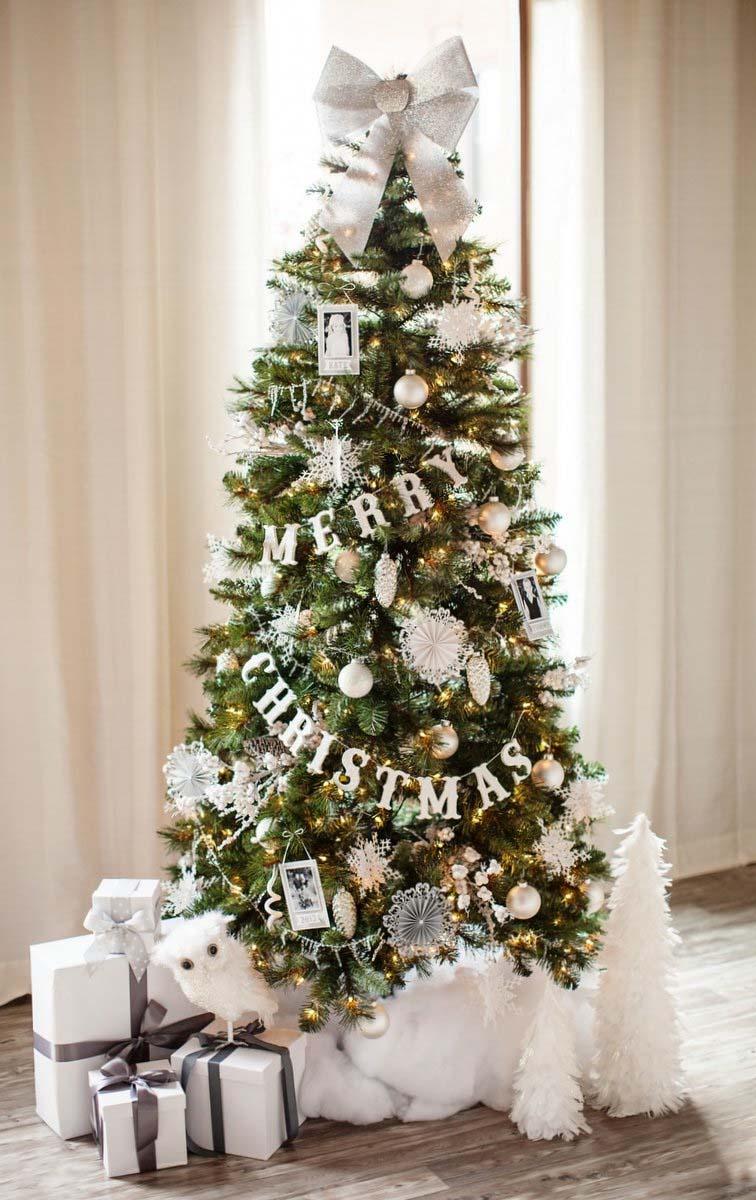 Christmas Tree Decoration (14)