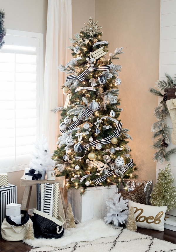 Christmas Tree Decoration (15)