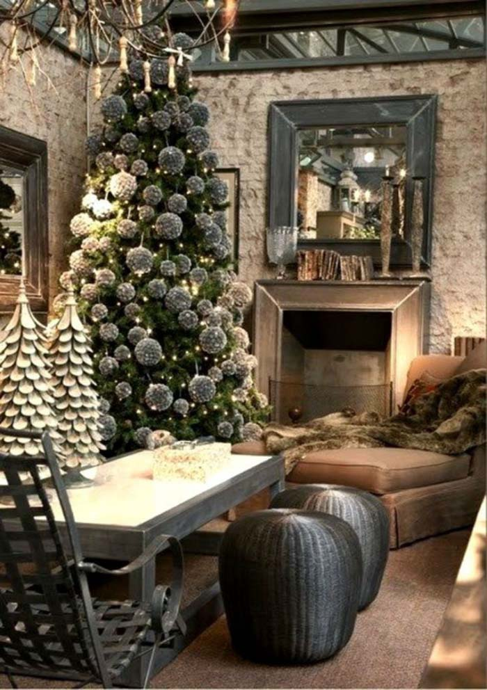 Christmas Tree Decoration (21)