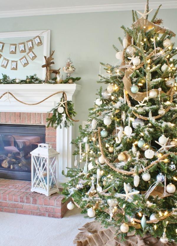 Christmas Tree Decoration (25)