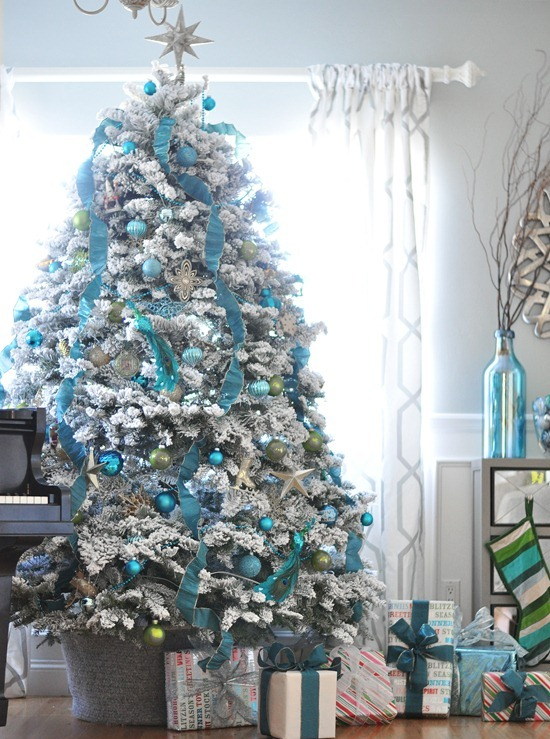 Christmas Tree Decoration (27)
