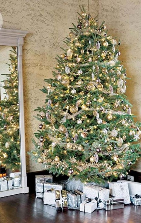 Christmas Tree Decoration (35)
