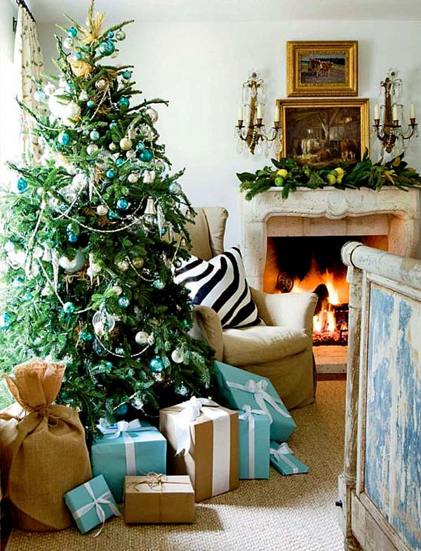 Christmas Tree Decoration (36)