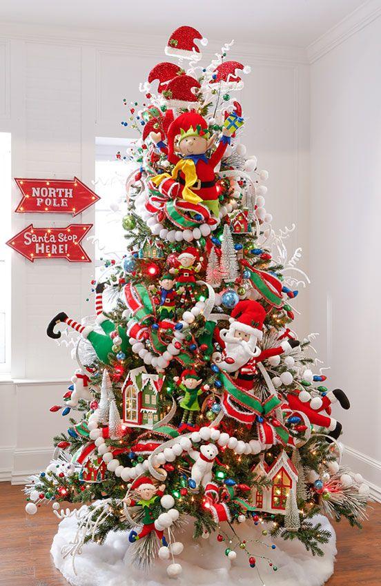 Christmas Tree Decoration (4)