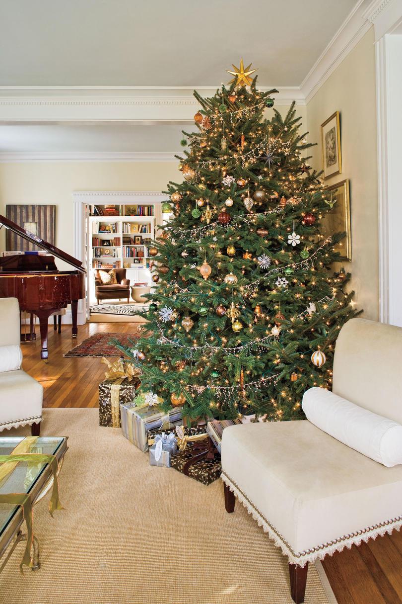 Christmas Tree Decoration (50)