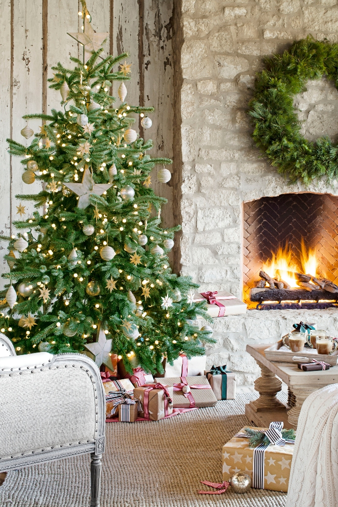 Christmas Tree Decoration (7)