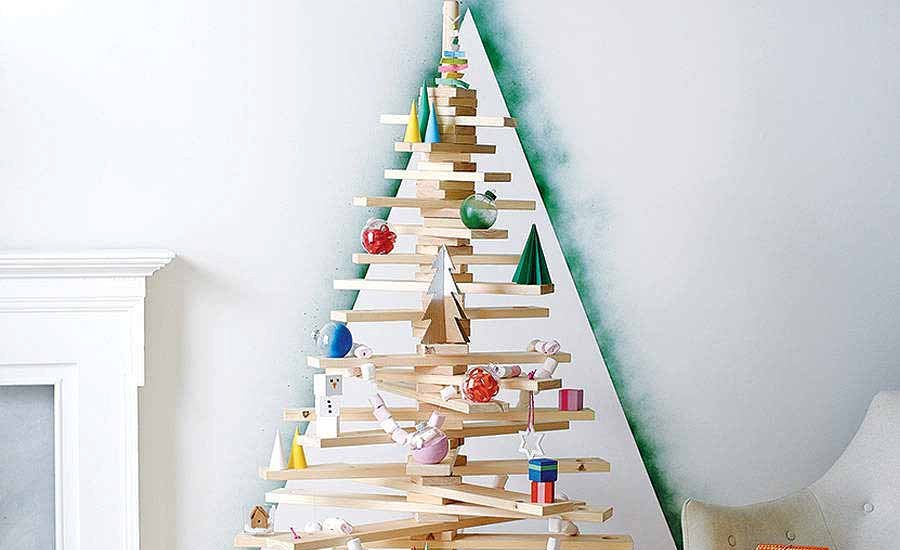 25 unique christmas tree decoration ideas oct 31 2017 3shares