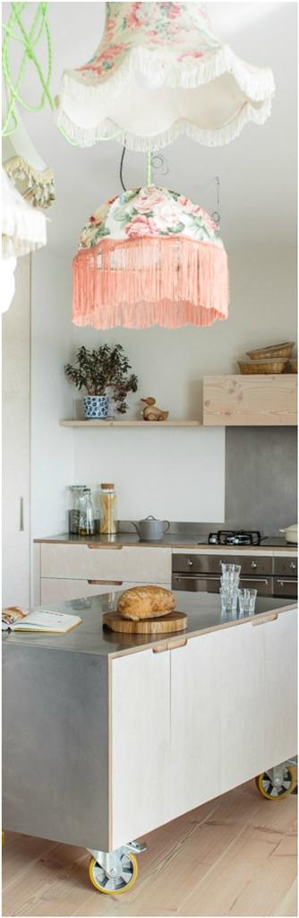 Contemporary Eco kitchen