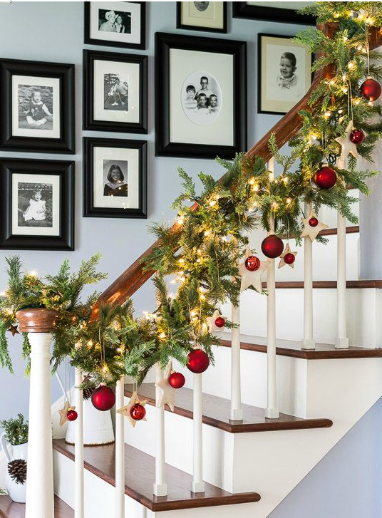 DIY Christmas Decorations Dwellingdecor