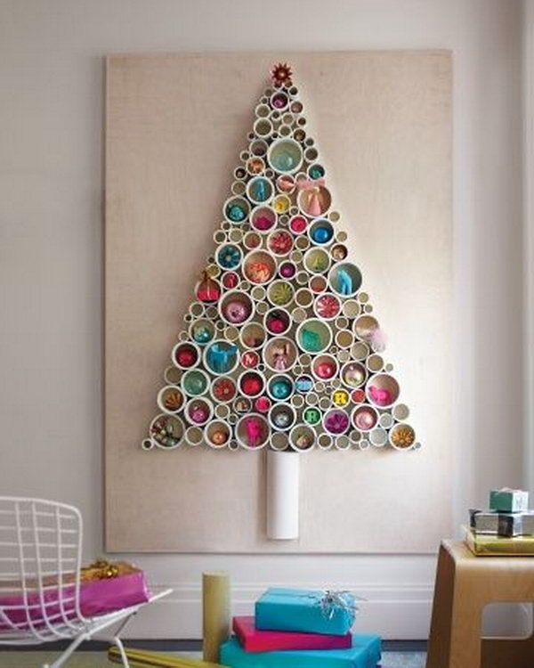 30 best christmas tree decoration ideas diy creative christmas tree decoration solutioingenieria Images