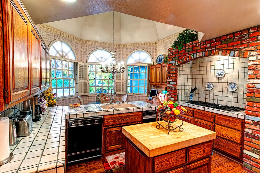 Kitchen Design Architecture Ideas ~ Inspiring eclectic kitchen design ideas