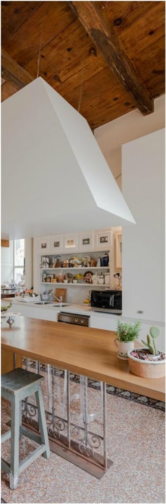 Eclectic Kitchen Design Ideas (19)