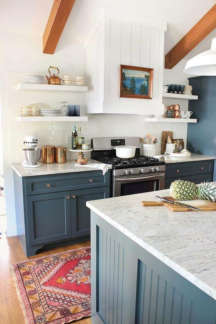 Eclectic Kitchen Design Ideas (25)