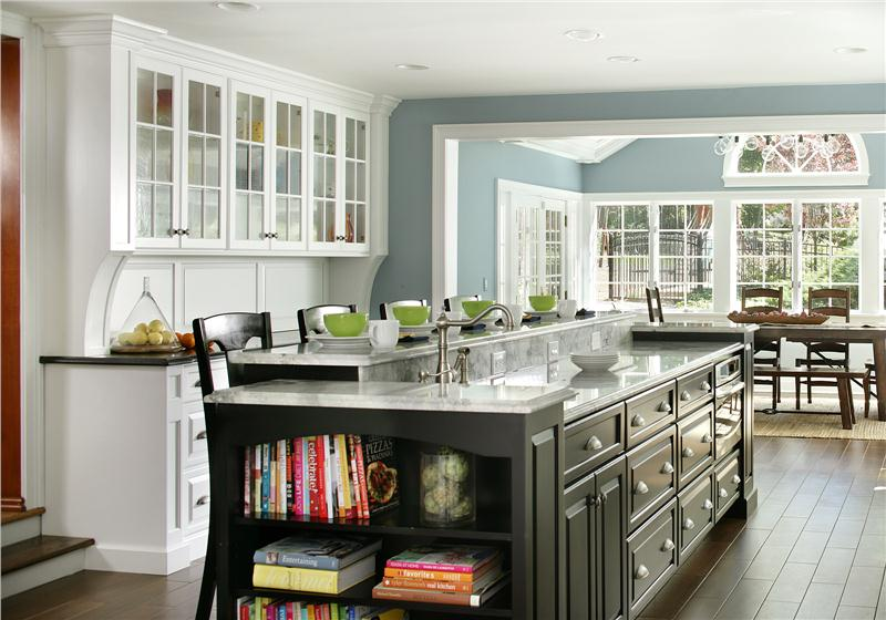 Eclectic Kitchen Design Ideas (4)
