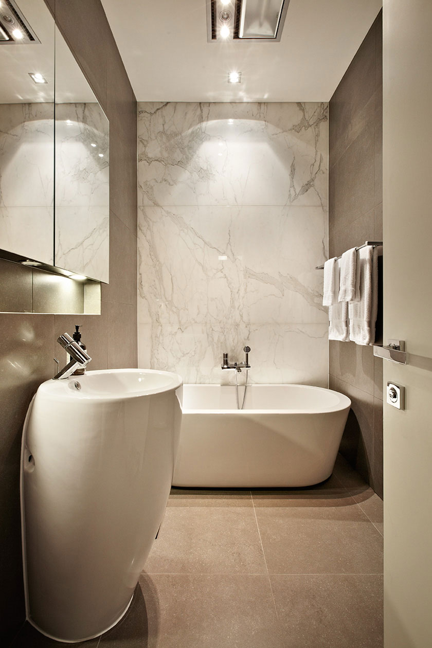 30 Fabulous Bathroom Design Ideas · Wow Decor