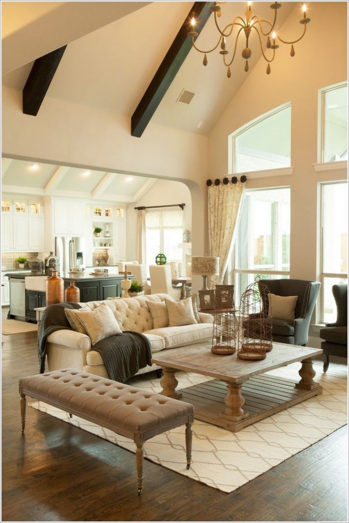 Room Design: 31 Victorian Living Room Design Ideas