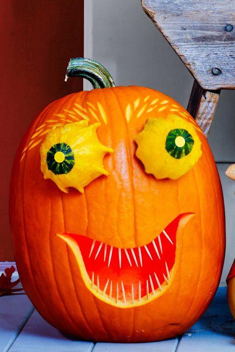 Spiky-Tooth-Pumpkins