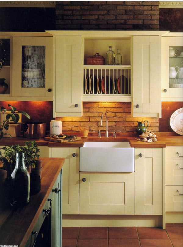 Traditional-Oak-Kitchen-Design